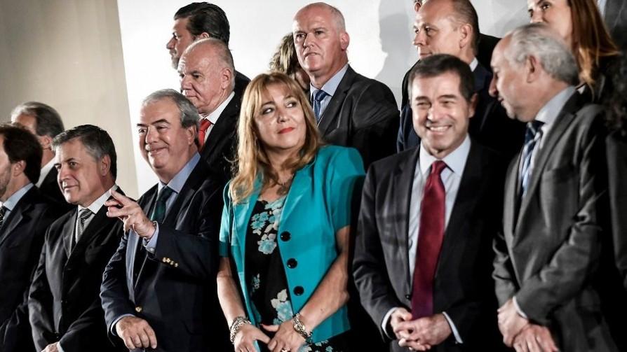 Irene Moreira en Vivienda y la parte multicolor del gabinete - Informes - No Toquen Nada | DelSol 99.5 FM