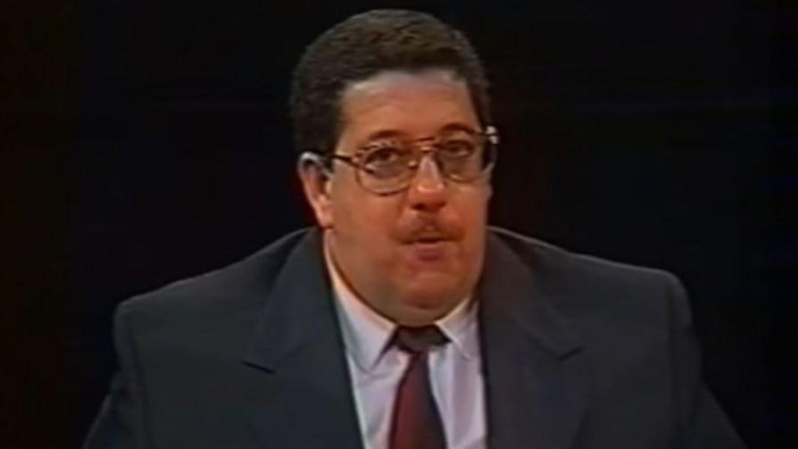 El homenaje del Tío Aldo a Adolfo J. Palma - Tio Aldo - La Mesa de los Galanes | DelSol 99.5 FM