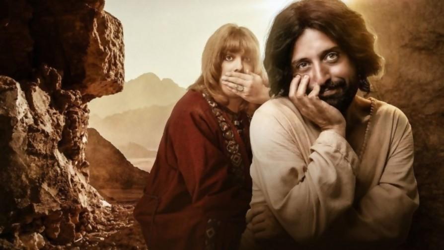 Dios agrandado, Jesús gay: la película brasileña que generó protestas - Denise Mota - No Toquen Nada | DelSol 99.5 FM