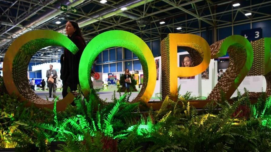 Qué es la COP25 y por qué dejó decepción respeto al cambio climático - Informes - No Toquen Nada | DelSol 99.5 FM