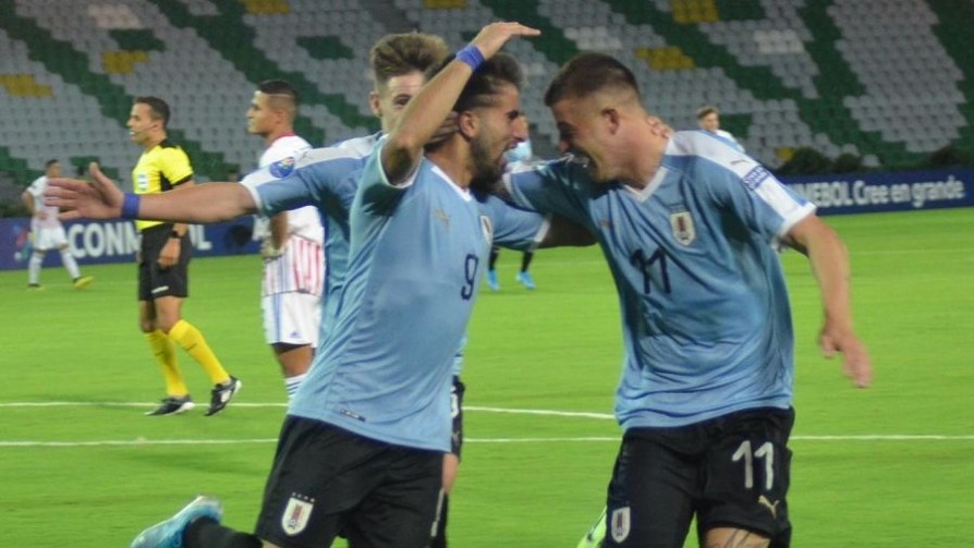 El triunfo de Uruguay y las repercusiones en el vestuario - Informes - 13a0 | DelSol 99.5 FM