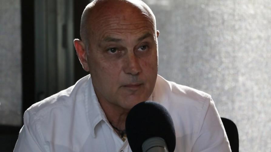 Catedrático Germán Aller sobre ley de urgente consideración:  - Entrevista central - Facil Desviarse | DelSol 99.5 FM