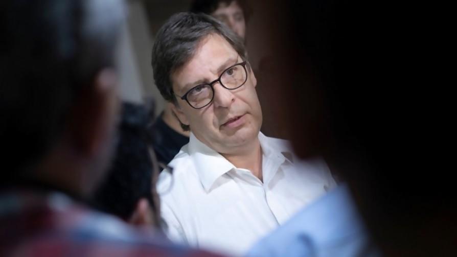 """LUC: """"El referéndum está dentro de las posibilidades"""" - Entrevistas - Doble Click   DelSol 99.5 FM"""