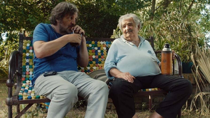 La película del Pepe: Darwin pide denunciar a Kusturica en la Corte Penal Internacional - Columna de Darwin - No Toquen Nada | DelSol 99.5 FM