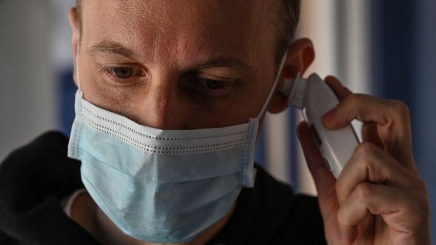 ¿Cuál es la situación del coronavirus en Europa? - Carolina Domínguez - Doble Click | DelSol 99.5 FM