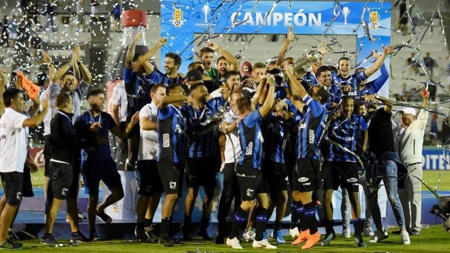 Jugador Chumbo: Alan Medina - Jugador chumbo - Locos x el Fútbol | DelSol 99.5 FM