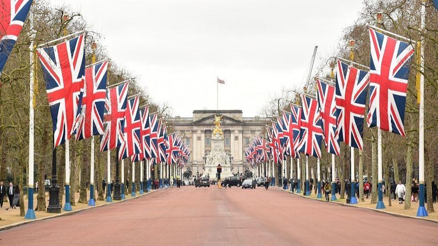 Darwin, el Brexit y The Crown - Columna de Darwin - No Toquen Nada | DelSol 99.5 FM