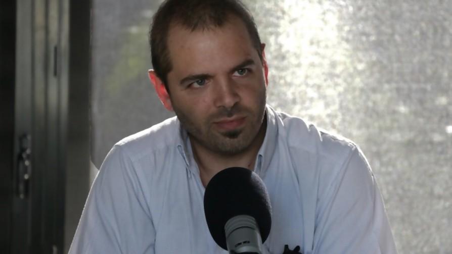 Sustancias y política con Diego Olivera - Zona ludica - Facil Desviarse | DelSol 99.5 FM