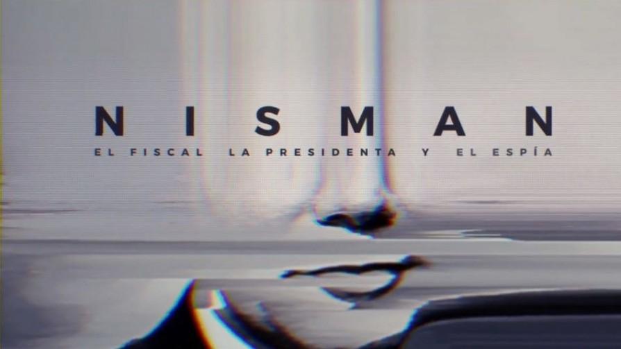 Nisman: los aportes del documental en un laberinto sin salida - Facundo Pastor - No Toquen Nada | DelSol 99.5 FM