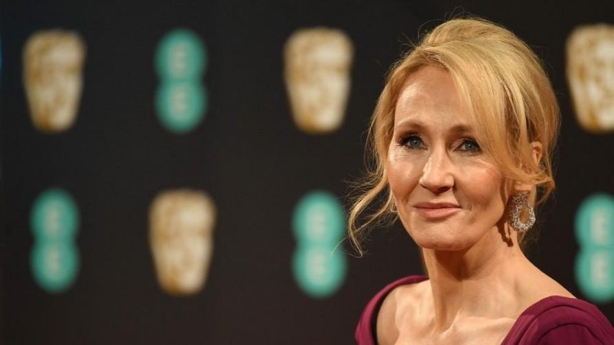 Rowling: Harry Potter y la felicidad de pagar impuestos - Informes - No Toquen Nada | DelSol 99.5 FM