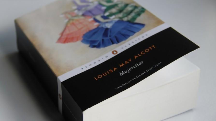 """""""Mujercitas"""", la novela detrás del panfleto - El guardian de los libros - Facil Desviarse   DelSol 99.5 FM"""