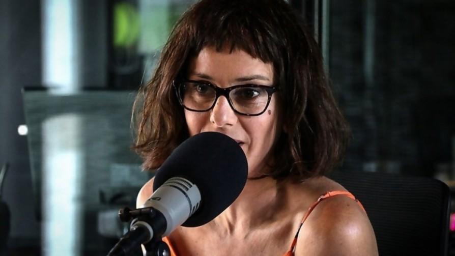 Un nuevo comienzo / Un fresh start - Ines Bortagaray - No Toquen Nada | DelSol 99.5 FM