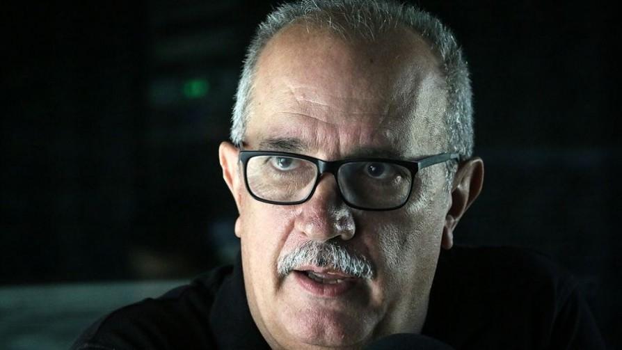 Un forense que no hace hablar a los muertos - Entrevistas - No Toquen Nada   DelSol 99.5 FM