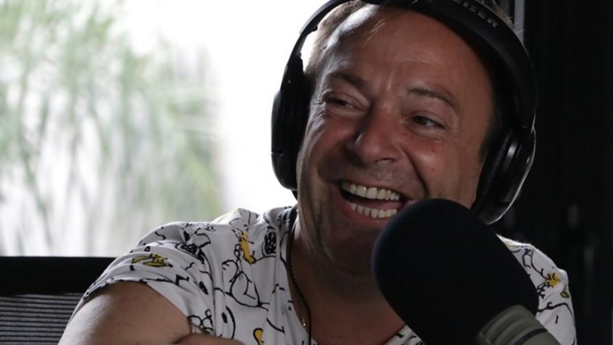 Raúl Gómez Torcido, campeón sudamericano de cogote soft - Audios - La Mesa de los Galanes   DelSol 99.5 FM