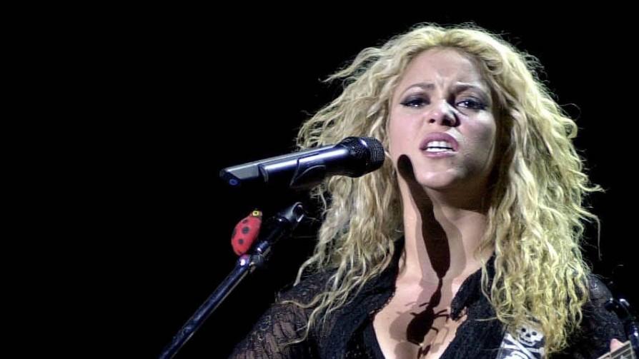 ¿Qué te pasó, Shakira? Antes eras chévere - Musica nueva para dos viejos chotos - Facil Desviarse | DelSol 99.5 FM