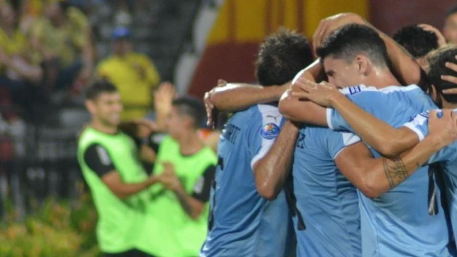 Uruguay reaccionó demasiado tarde - Diego Muñoz - No Toquen Nada   DelSol 99.5 FM