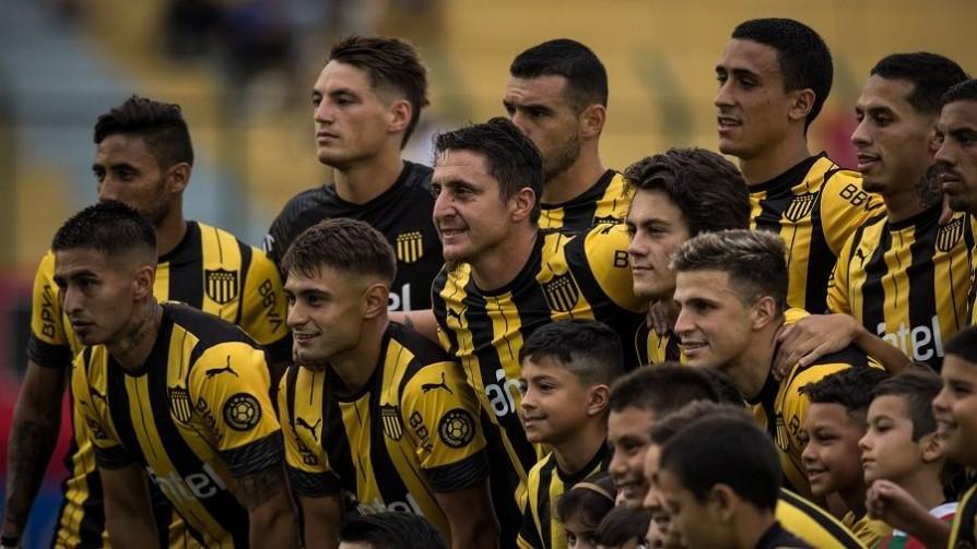 Sinsol analizó el empate de Peñarol con Deportivo Maldonado - Imitaciones - Locos x el Fútbol   DelSol 99.5 FM