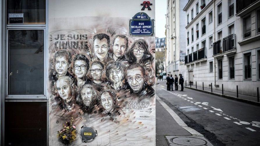 A cinco años de la tragedia de Charlie Hebdo - Un cacho de cultura - Quién te Dice | DelSol 99.5 FM