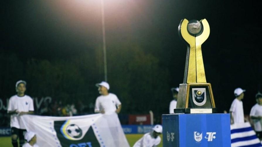 La Copa de Selecciones al día - Informes - 13a0 | DelSol 99.5 FM