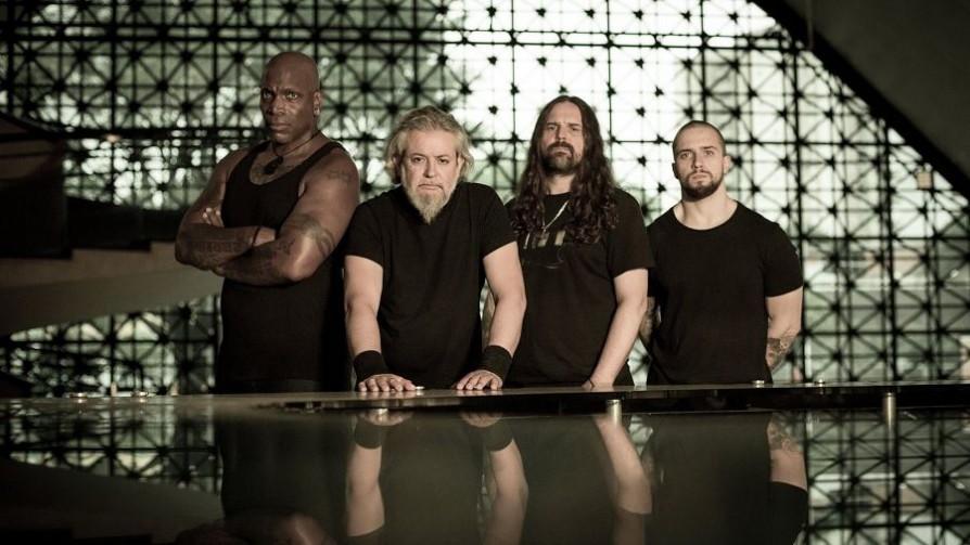 Sepultura con nuevo disco: heavy metal con sutilezas y numerología - Denise Mota - No Toquen Nada | DelSol 99.5 FM
