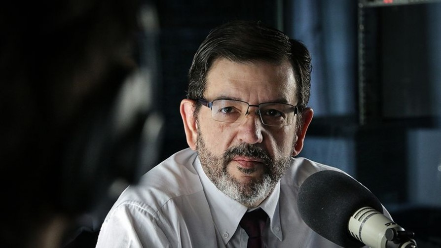 Corralito: las razones de la competencia y la búsqueda de los vulnerables - Entrevistas - No Toquen Nada | DelSol 99.5 FM