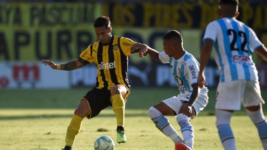 Peñarol 2 - 1 Cerro - Replay - 13a0 | DelSol 99.5 FM