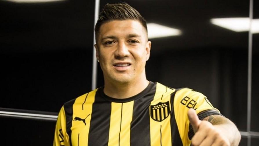 Jugador Chumbo: Christian Bravo - Jugador chumbo - Locos x el Fútbol | DelSol 99.5 FM