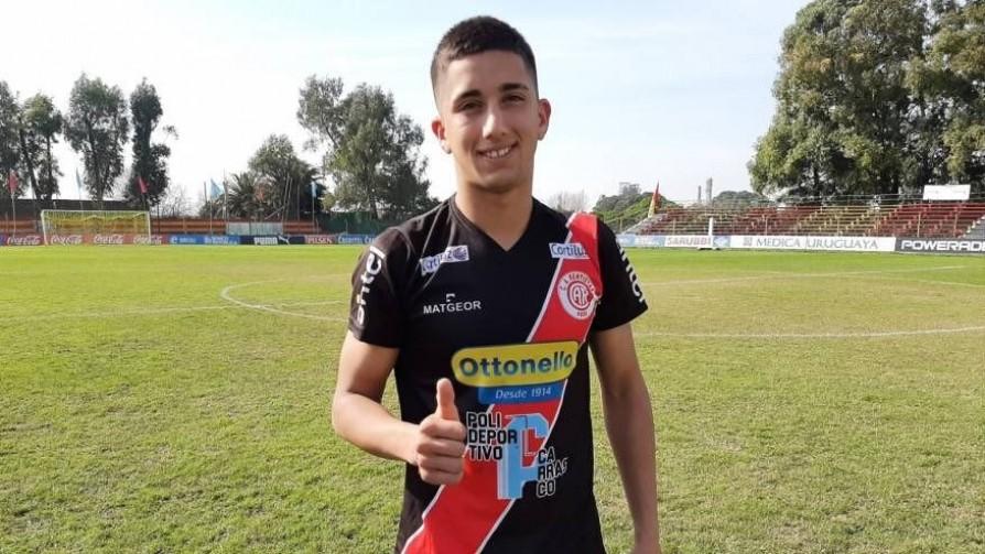 Jugador Chumbo: Cristian Olivera - Jugador chumbo - Locos x el Fútbol | DelSol 99.5 FM