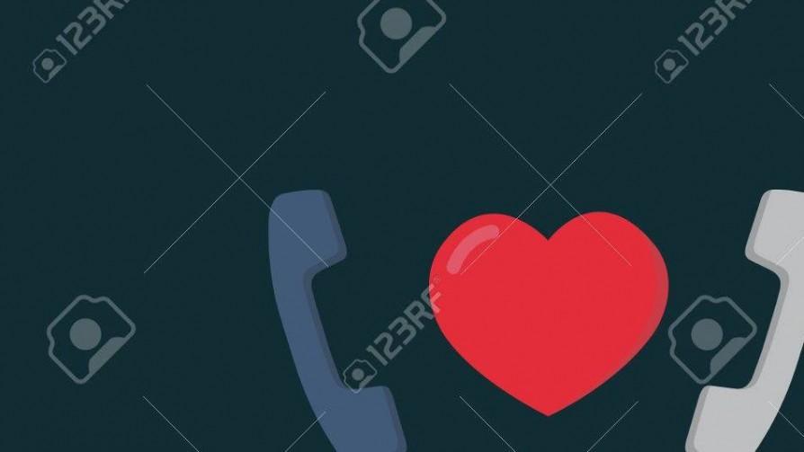 Solo llamé para decirte lo mucho que te quiero  - Hoy traje - Pueblo Fantasma | DelSol 99.5 FM