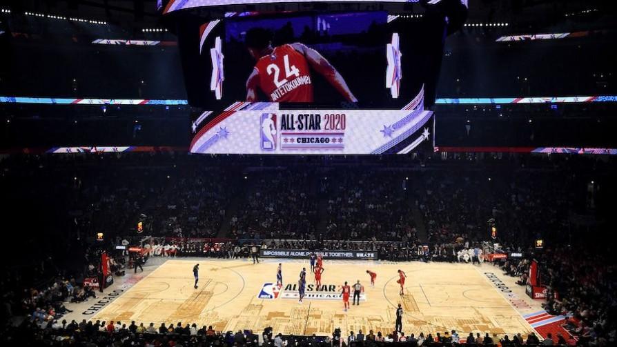 El All Star Game volvió a brillar - Informes - 13a0 | DelSol 99.5 FM