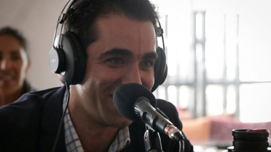 Ernesto Bentancur uno de los gerentes del Club hotel Casapueblo - Audios - La Mesa de los Galanes | DelSol 99.5 FM