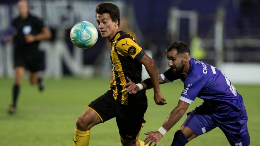 Defensor Sporting 2 - 1 Peñarol - Replay - 13a0 | DelSol 99.5 FM
