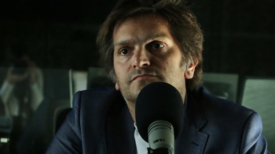 El cese de Diego Naser, ¿el precio de hacer Wagner en Uruguay? - El guardian de los libros - Facil Desviarse   DelSol 99.5 FM
