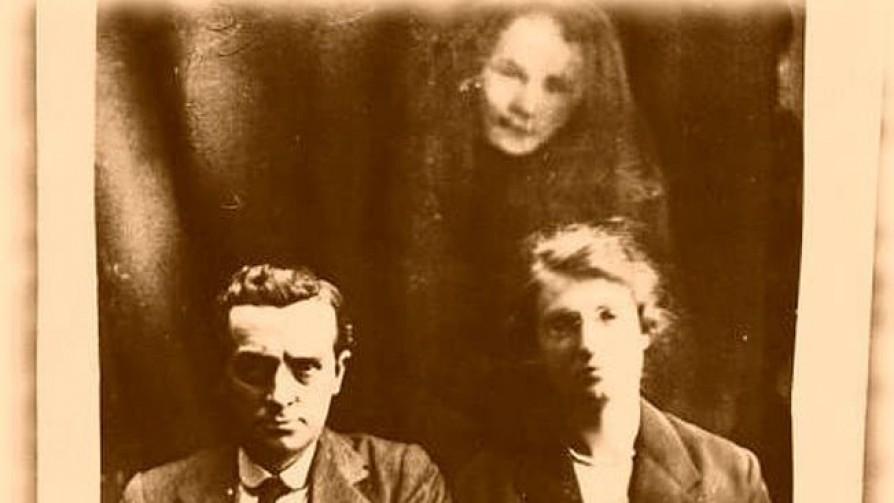 William Mumler, el hombre que era capaz de fotografiar a los espíritus - Segmento dispositivo - La Venganza sera terrible | DelSol 99.5 FM