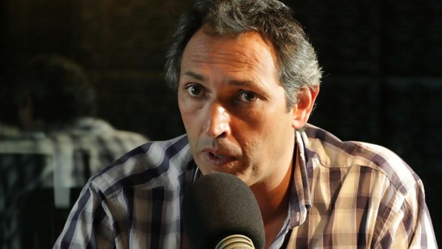 Andrés Abt, de alcalde blanco a coordinador de campaña departamental multicolor - Entrevista central - Facil Desviarse   DelSol 99.5 FM