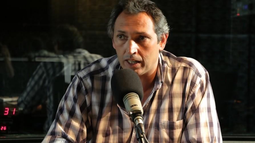 Andrés Abt y el programa del Montevideo multicolor - Zona ludica - Facil Desviarse | DelSol 99.5 FM
