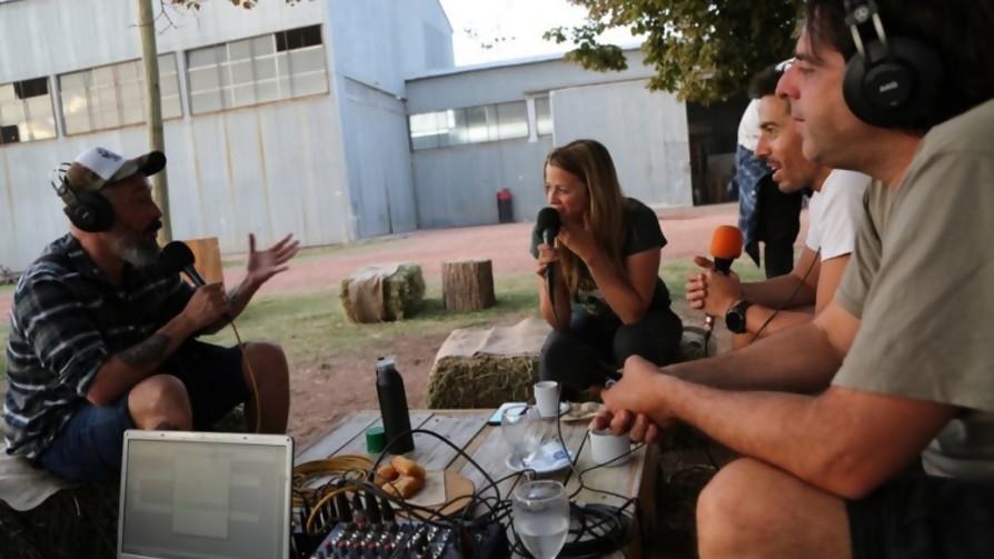¿Qué es ser una Educadora de cerveza? - Audios - La Mesa de los Galanes | DelSol 99.5 FM