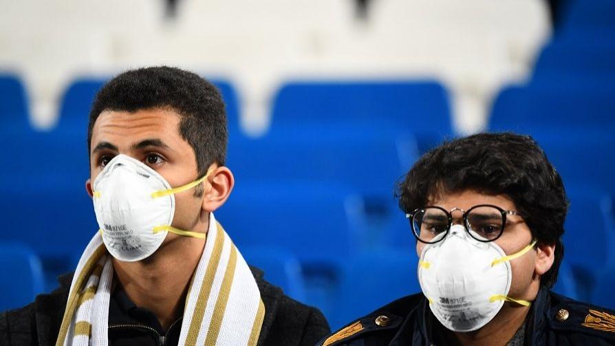Darwin y el enojo por la suspensión del fútbol por el coronavirus - Darwin - Columna Deportiva - No Toquen Nada | DelSol 99.5 FM