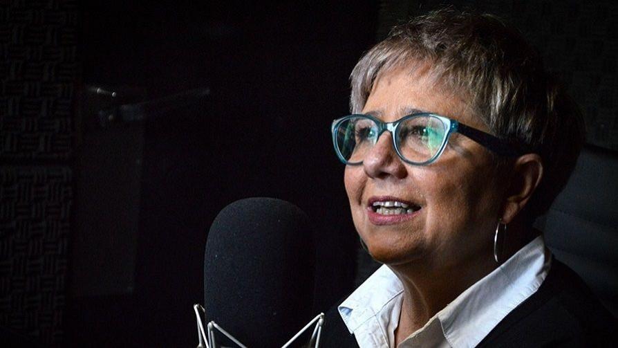 Laura Canoura celebra sus 40 años de trayectoria - Hoy nos dice - Quién te Dice | DelSol 99.5 FM