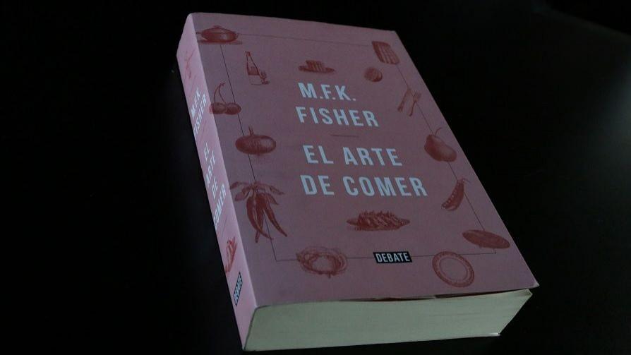 El yo gastronómico de MFK Fisher - La Receta Dispersa - Quién te Dice | DelSol 99.5 FM