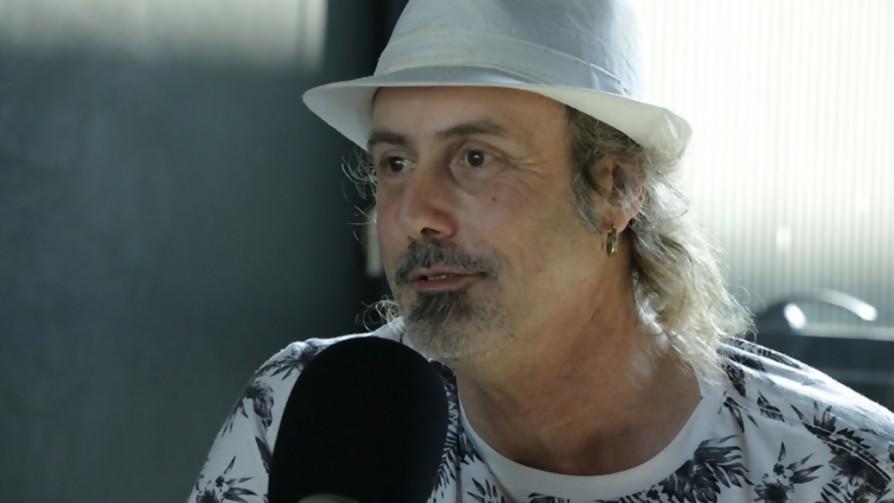 #AldoContigo con el rey del chimento - Tio Aldo - La Mesa de los Galanes | DelSol 99.5 FM