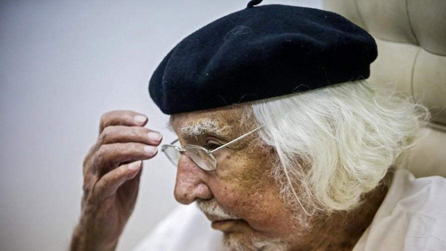 Cardenal: poeta y sacerdote perseguido por dictaduras y condenado por el Vaticano - Informes - No Toquen Nada | DelSol 99.5 FM