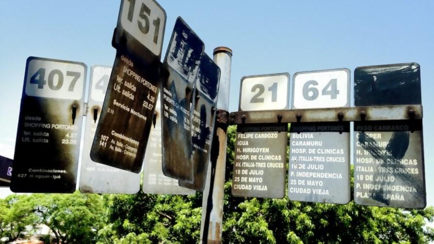 ¿Qué consejos se le da a un niño montevideano cuando arranca a viajar solo en ómnibus? - Sobremesa - La Mesa de los Galanes | DelSol 99.5 FM