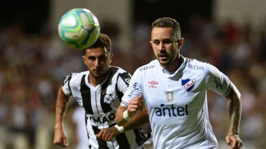 Wanderers 2 - 2 Nacional - Replay - 13a0 | DelSol 99.5 FM