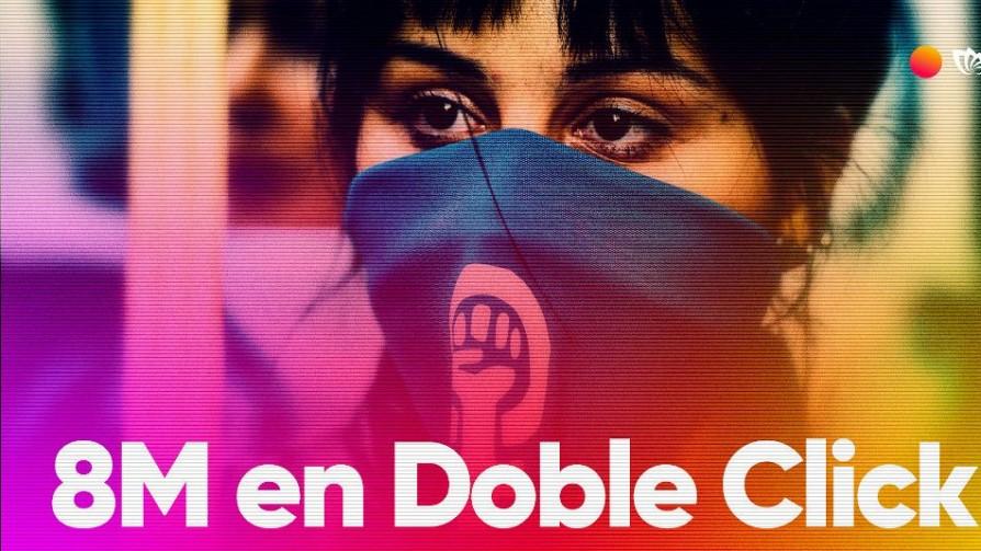8M en Doble Click - Audios - Doble Click | DelSol 99.5 FM