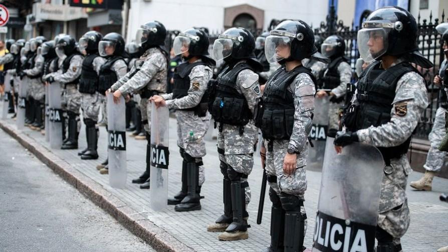 Una película repetida: operativos mediáticos de seguridad - Departamento de Periodismo de Opinión - No Toquen Nada | DelSol 99.5 FM