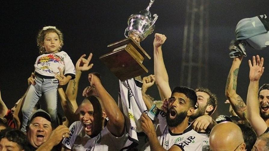 Copa OFI: Conocé a los campeones regionales - Informes - 13a0 | DelSol 99.5 FM