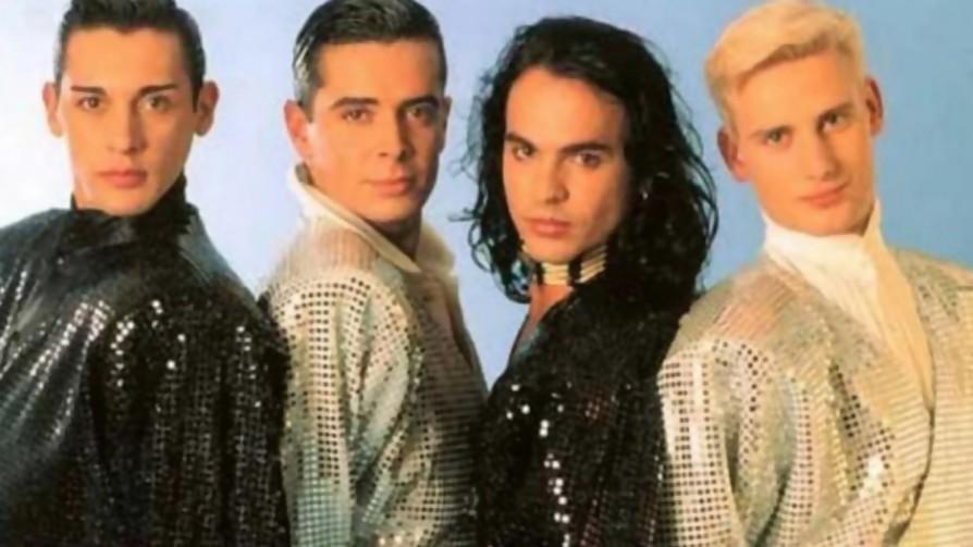 Boy band eran las de antes - Tio Aldo - La Mesa de los Galanes | DelSol 99.5 FM