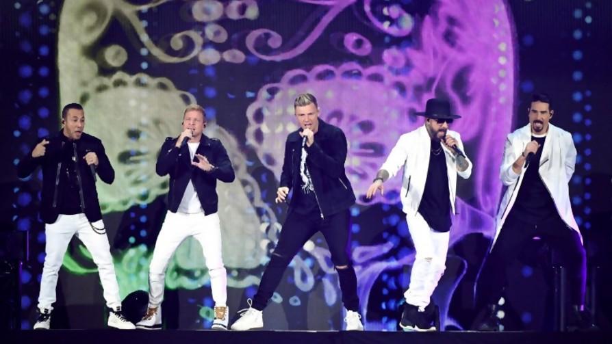 Backstreet Boys: el pop pegajoso que une amistades - Musica nueva para dos viejos chotos - Facil Desviarse | DelSol 99.5 FM