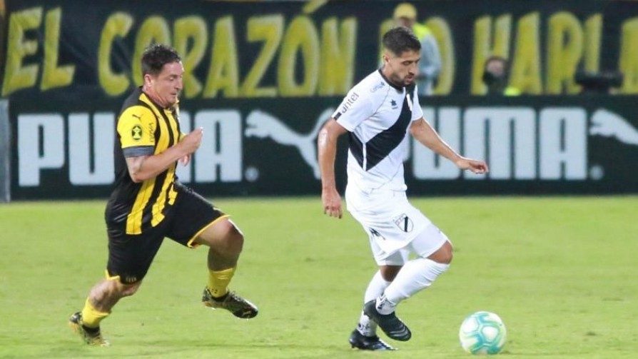 Jugador Chumbo: Nicolás Prieto - Jugador chumbo - Locos x el Fútbol | DelSol 99.5 FM